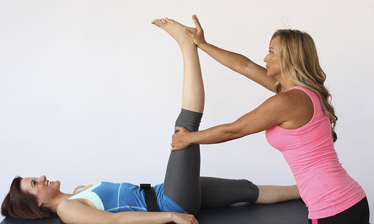 Stretching technikák